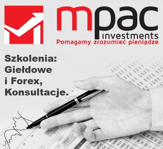 Mpac Investments - Twój doradca Forex w Warszawie