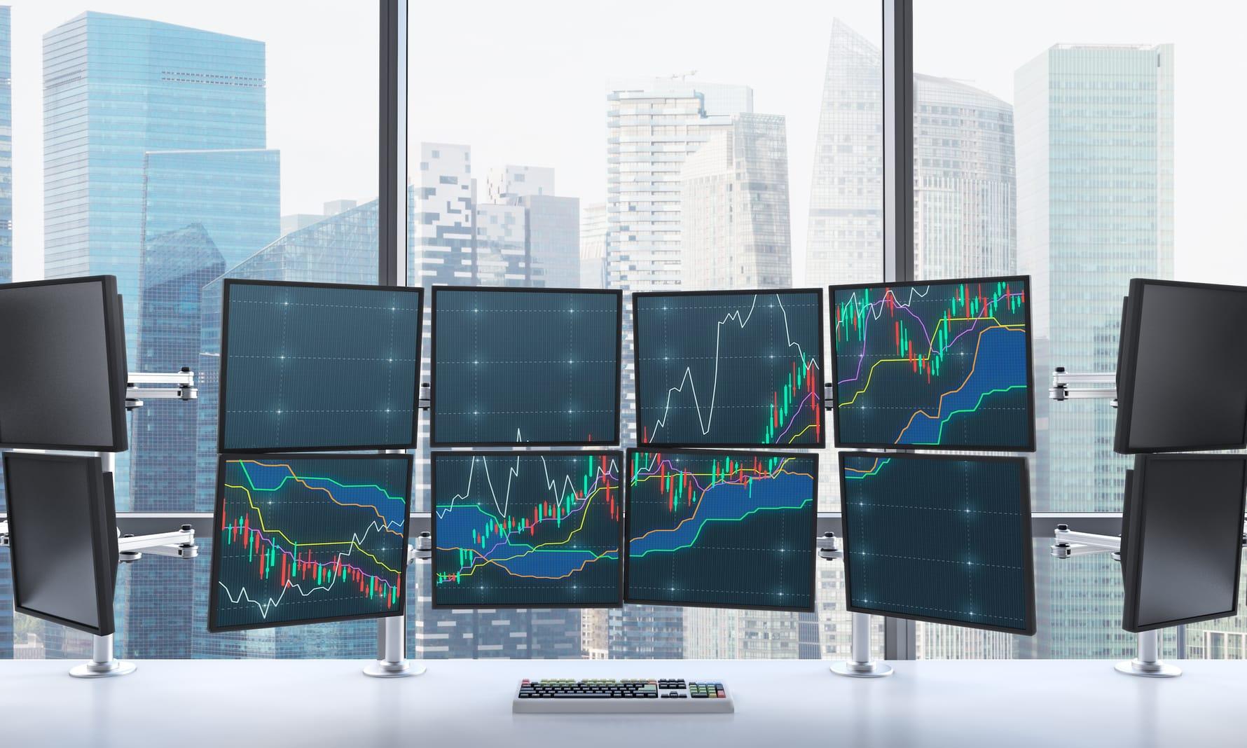 Sygnały i szkolenia forex - Mpac Investments
