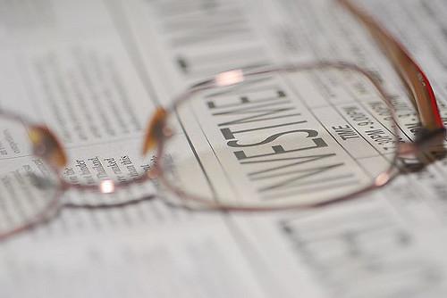 Aktualności z runków inwestycyjnych