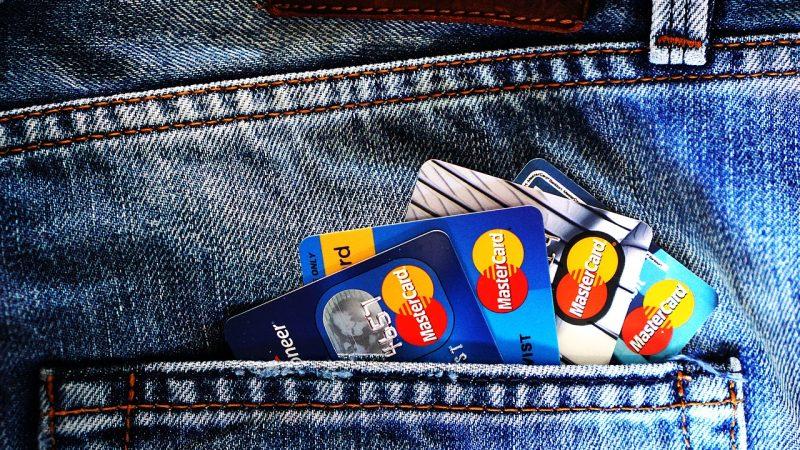 bankowe karty