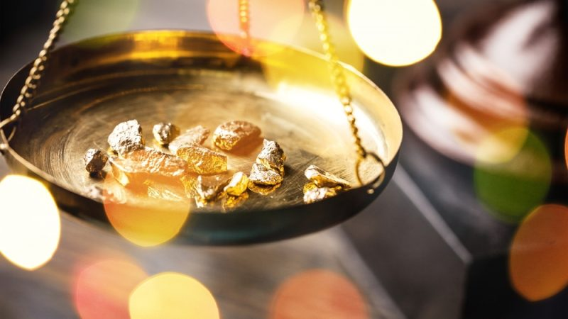 gold surowiec